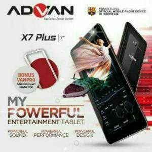Advan X7 Plus 2
